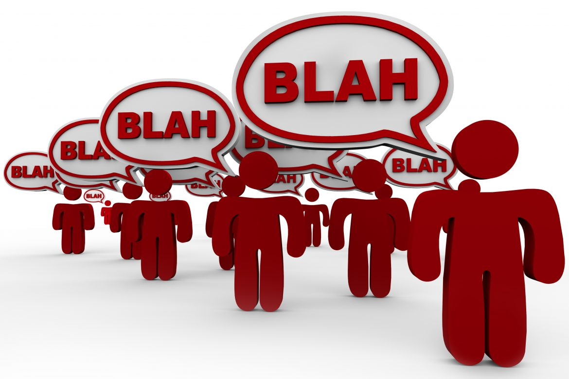 Let's Leave the Politics Behind in Understanding the Seriousness of #MeToo