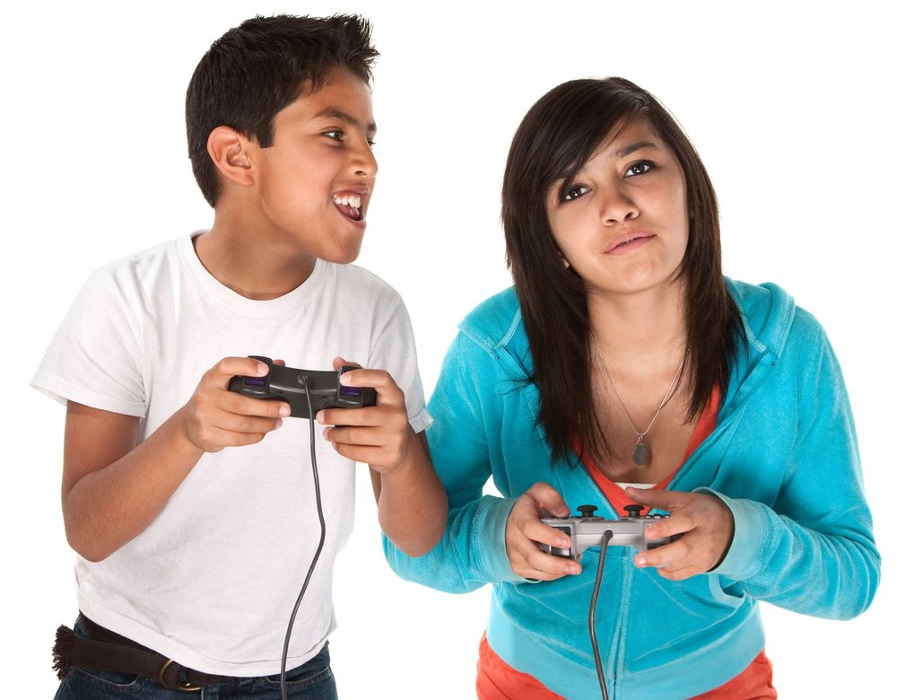 Setting Media Limits with Kids