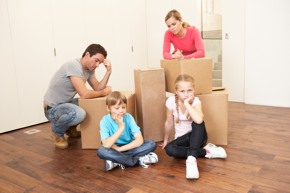 Child Proofing Your Divorce