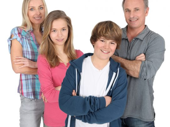 Up to Date with Steve Kraske: Child Proofing Your Divorce