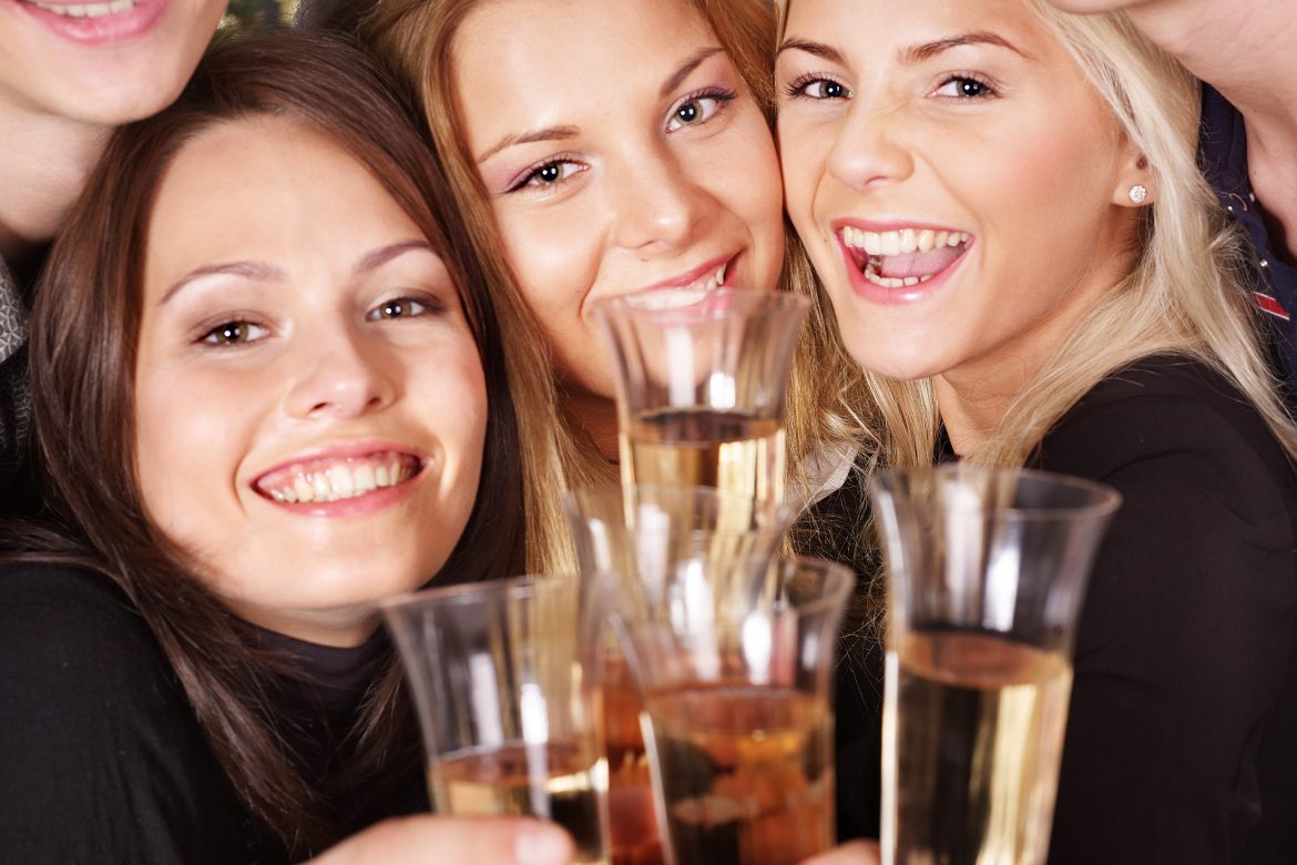 Teens, Young Adults and Substance Use