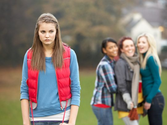 When Summer Social Life Collapses for Teens