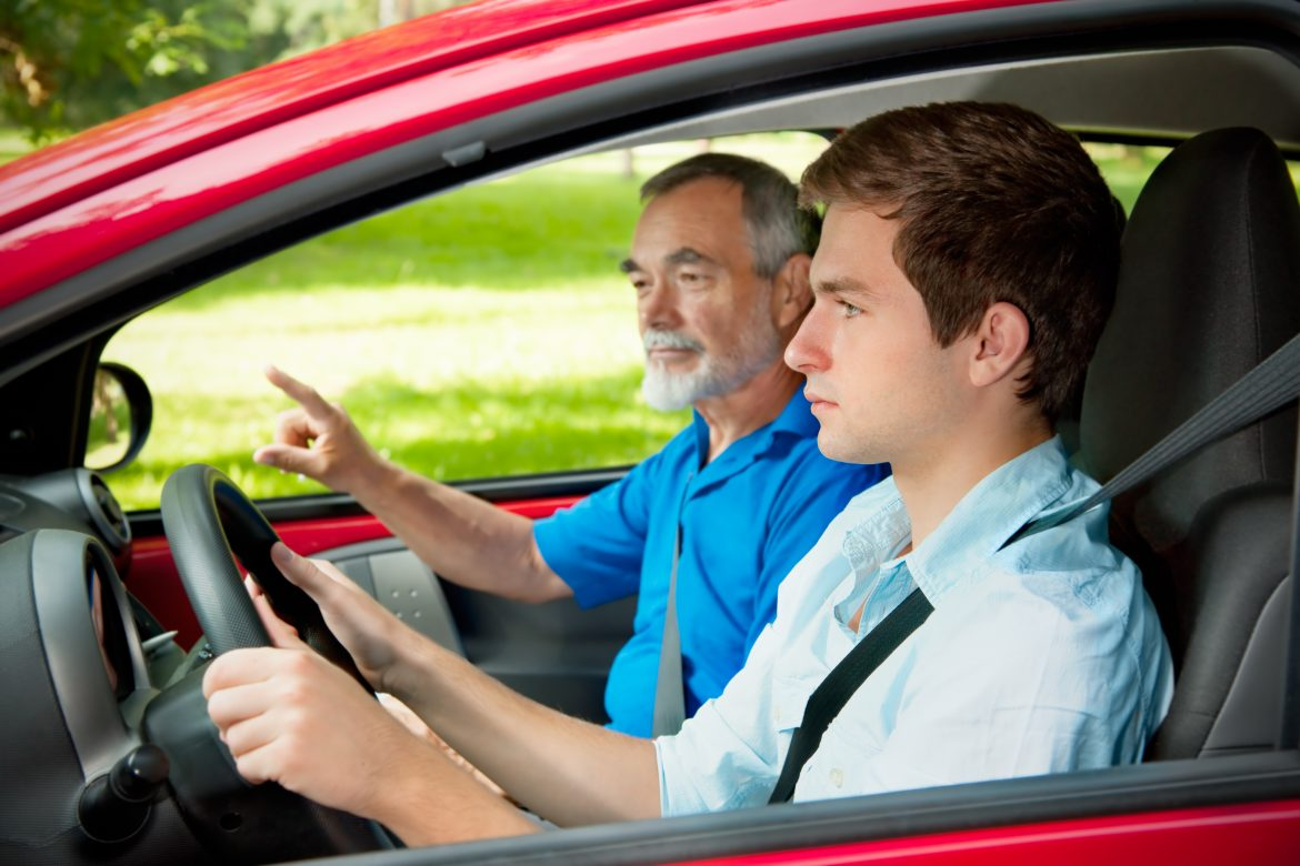Fox4 Therapy Thursday: When Teens are Reluctant to Learn to Drive